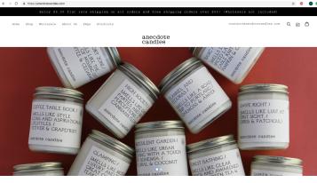 Anecdote-Candles3