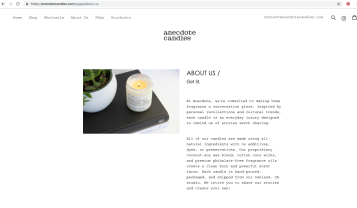 Anecdote-Candles4