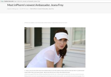 InPhorm-Jenna1