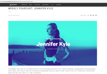 Jaybird Podcast_website